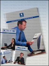 Peugeot  Publication