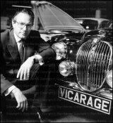 Motoring/Performance Car Magazine