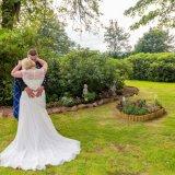 Caroline & Murry wedding at Seaton Sands Arbroath