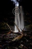 Henryd Falls