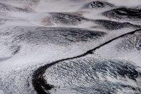 When Two Glaciers Meet