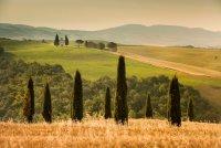 Tuscan Chapel