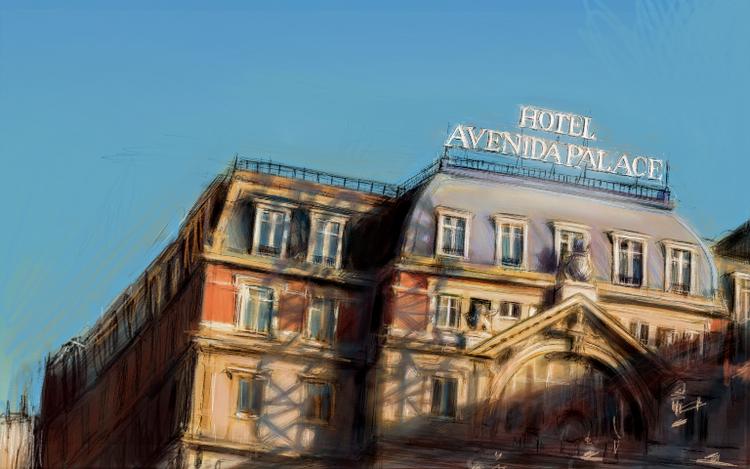 Avenida Hotel Lisbon