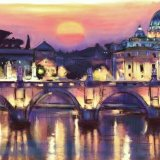 st peters by the tiber - android app artwork