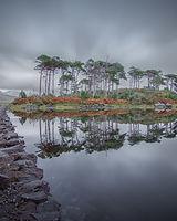 Derryclare Island