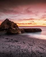 Whiterock Sunrise