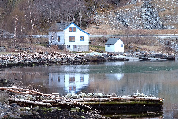 Norwegian reflections