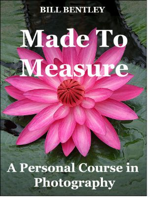 MADE TO MEASURE COURSE. First Lesson