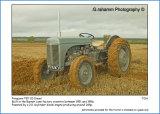 Ferguson TE20 diesel