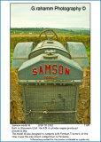 Samson Model M