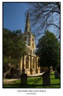 Stratford upon Avon Church