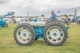 Supa 4 Tractor