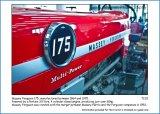 T232 Massey Ferguson 175