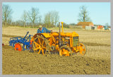 Wragby Ploughing March 14  4w