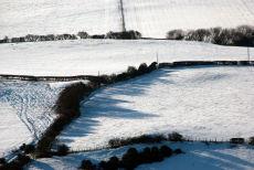 Snow field (3)