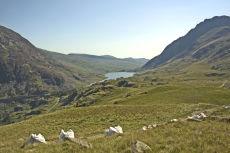 Ogwen Valley, Snowdonia