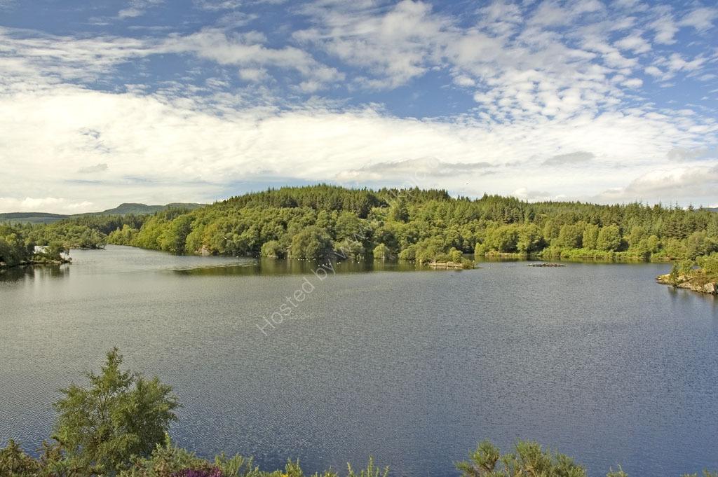 Llyn Elsi. North Wales