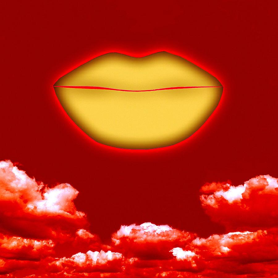 Sun's Lips