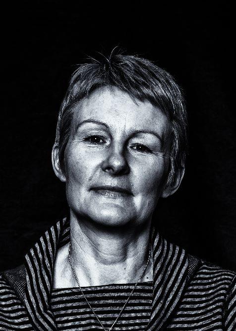 Ann Rendall