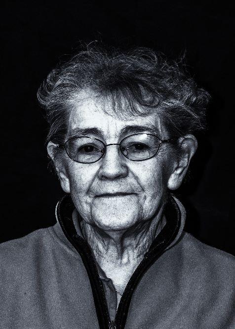 Annie Harcus - R.I.P.