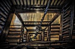 1. Liberty's staircase