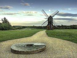 1. Windmill