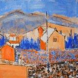Zakynthos orange and blues jpg