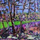 bluebells & birches Gatton