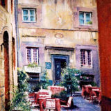 The Cortona Restaurant