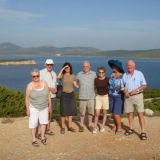 Sardinia pupils