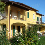 Italy Villa