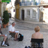 Olhao artists