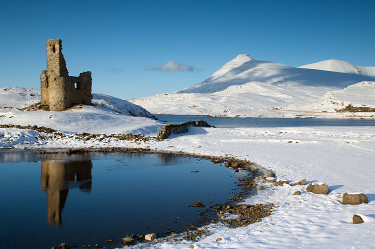 Image result for scottish highlands christmas