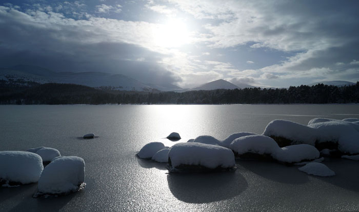 Loch Morlich 2015