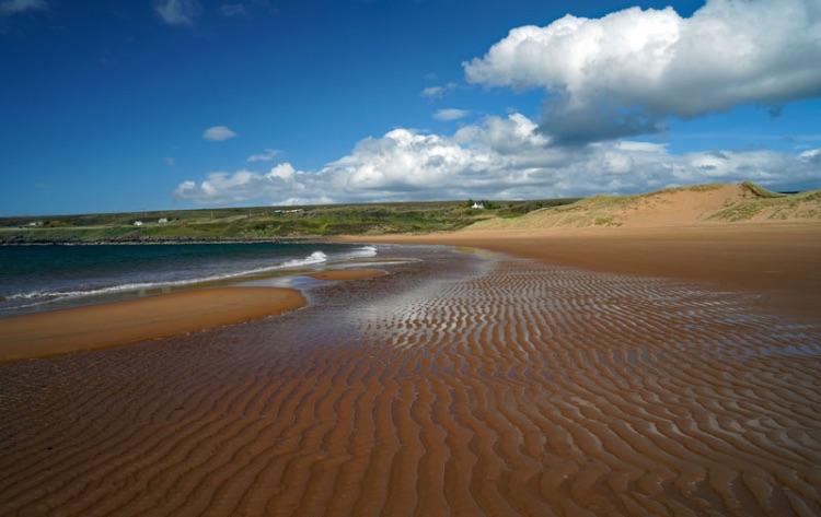 Sand Ripples