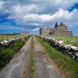 Notland Castle