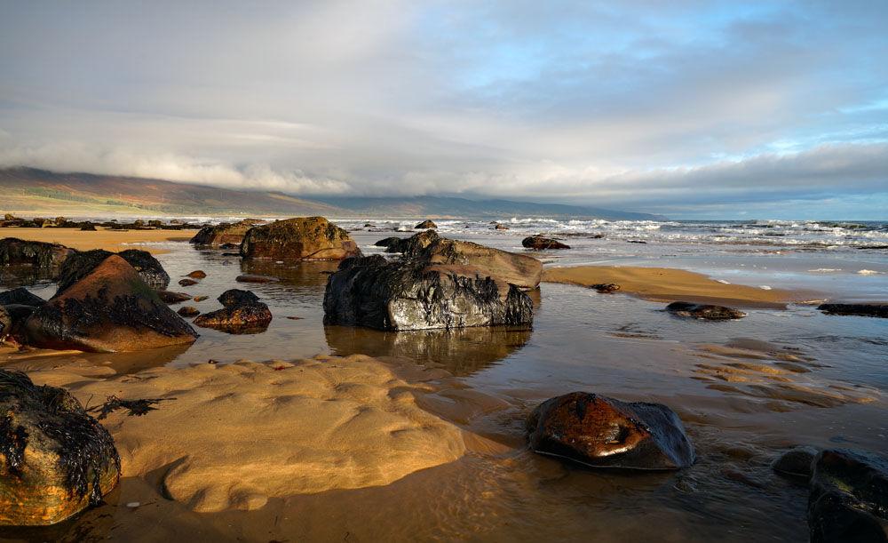 Sea, Sand & Rock