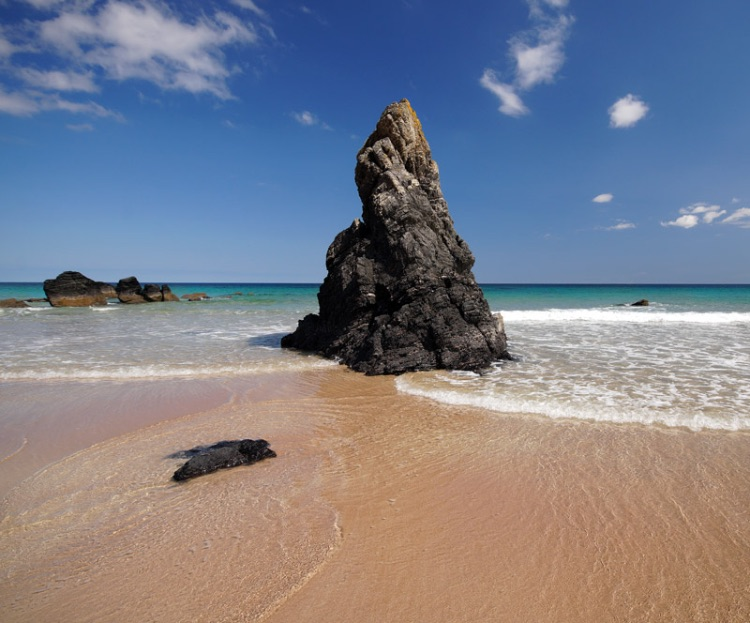 Pointy Rock