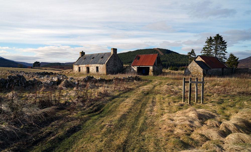 Croft & Barns