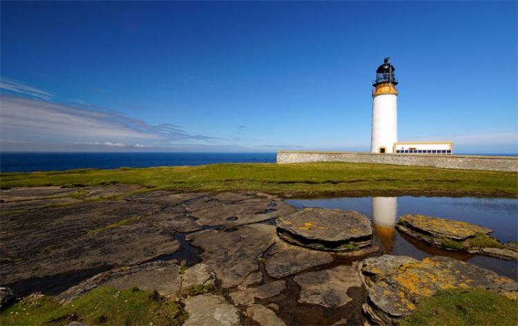 Noup Lighthouse