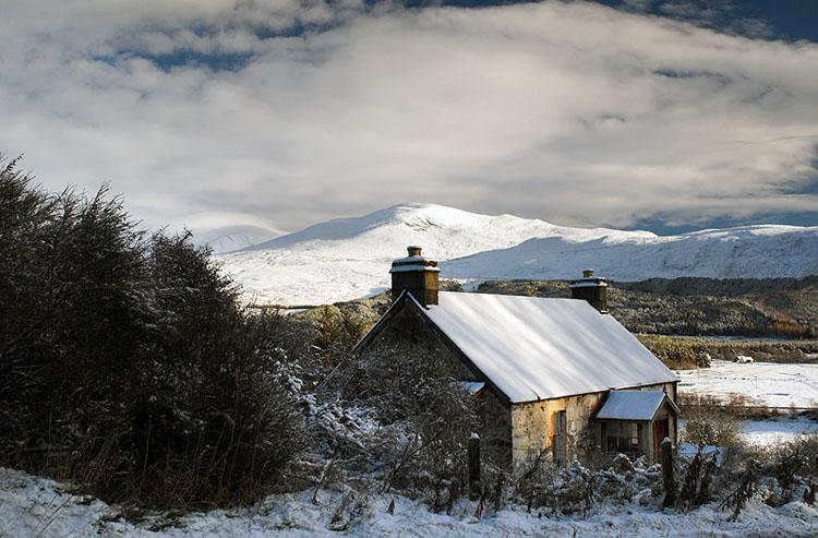 Gorstan Cottage