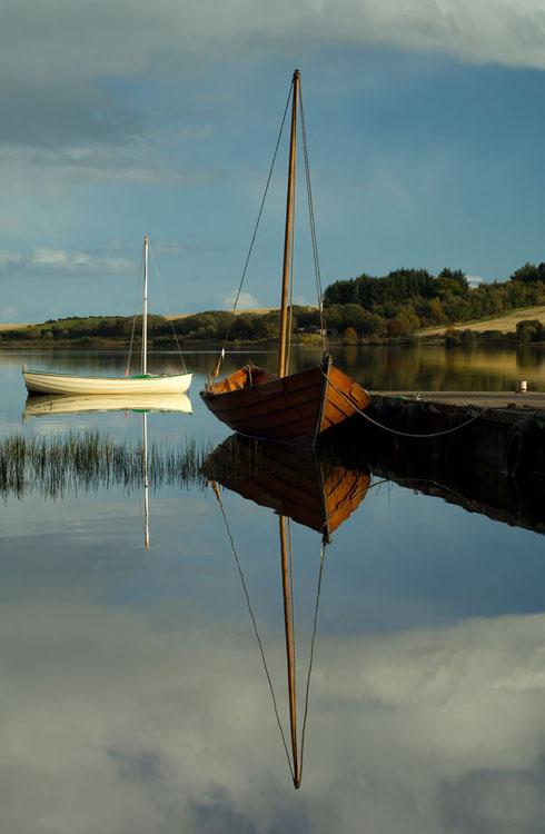 Loch Eye Boats