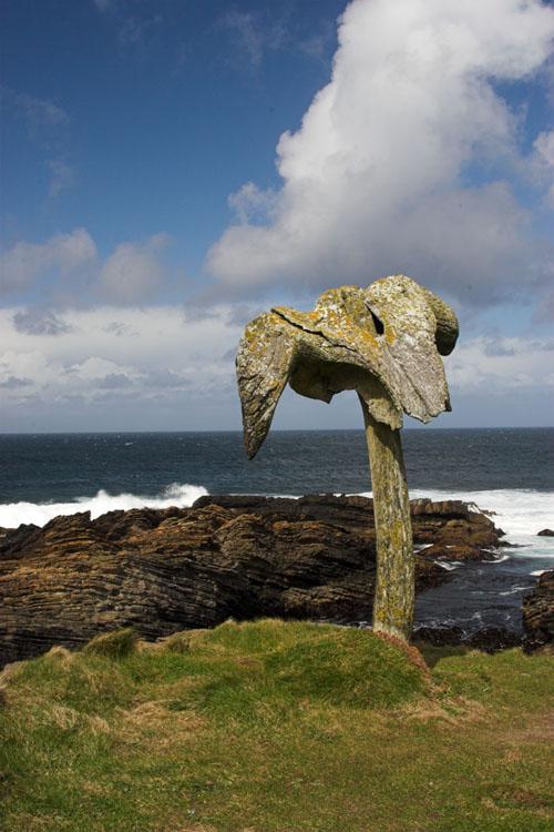 Orkney Whalebone