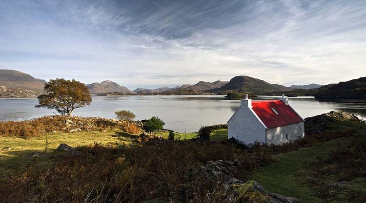 Loch Sheildaig