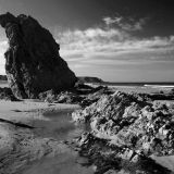 Sand & Rock