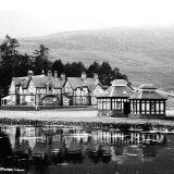 Wyvis Lodge