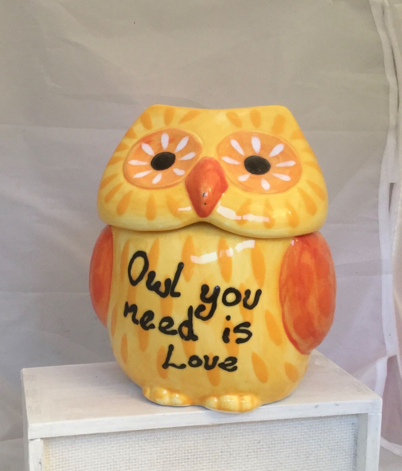 Owl You Need is Love!