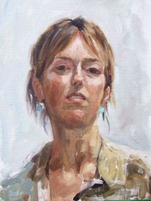 Self Portrait, 2009