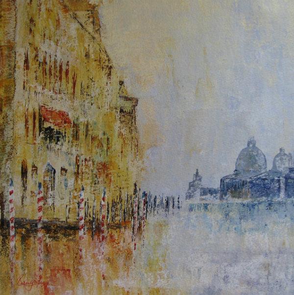 Canal Grande- Venezia