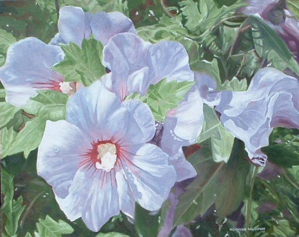 Floral art 2